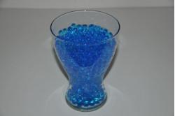 Vandperler - blå