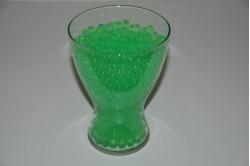 Vandperler - grøn