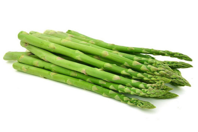 Asparges Mary Washington (Asparagus officialis)