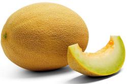 Melon Ananas (Cucumis melo...