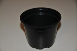 10 cm. rund potte