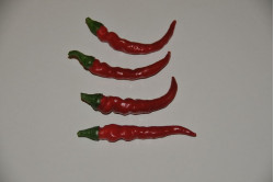 Chili Cayenne Long Slim...