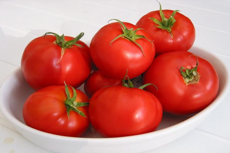 Tomat Saint Pierre (Solanum lycopersicum)